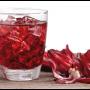 Cómo preparar agua de flor de Jamaica